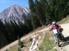 Utah Trans America trail